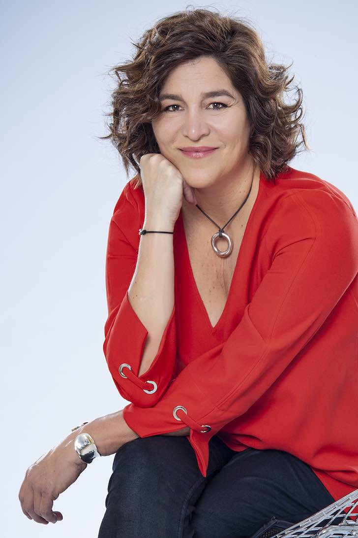 Entrevista Carolina Godayol