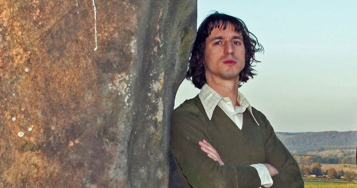 Fat White Family - Lias Saoudi - Entrevista - Serfs Up!