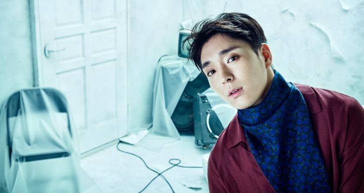 k-pop choi jong hoon