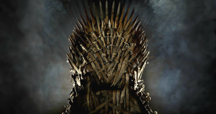 Trono Game of Thrones