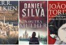 Livros a ler em Março