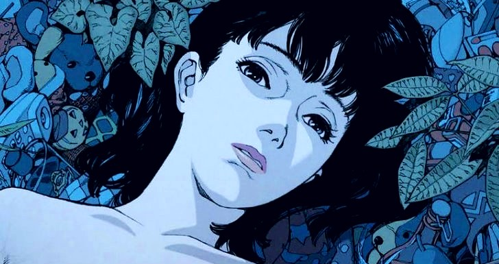 monstra perfect blue critica