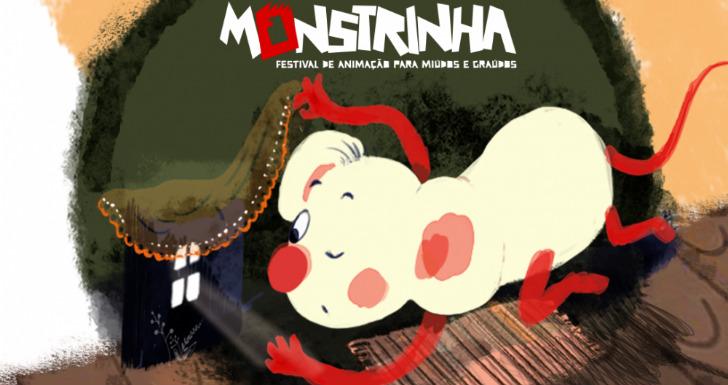 MONSTRINHA