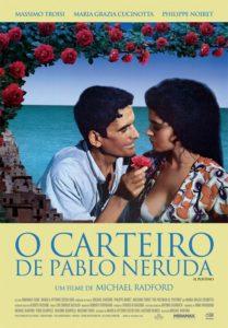O Carteiro de Pablo Neruda