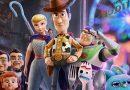 Toy Story 4 | Estreia dia 27 de junho (Trailer)
