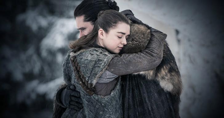 Game of Thrones | Arya Stark fez sucesso no Google