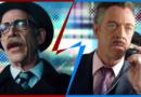 DC vs Marvel | Os actores que entraram nos dois universos