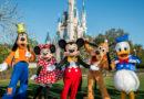 Personagens Disney | O antes vs depois