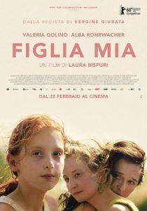 festa do cinema italiano figlia mia critica