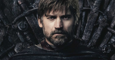 Game of Thrones | A evolução estilística de Jaime Lannister