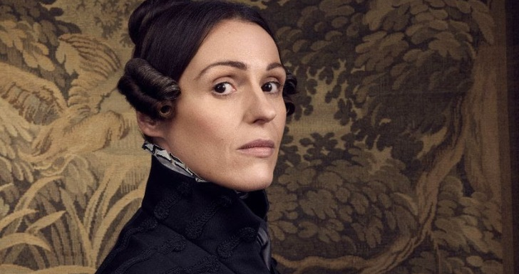 Gentleman Jack HBO Portugal