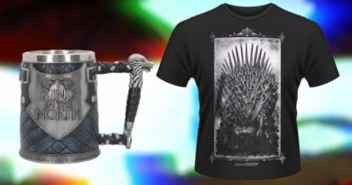 Game of Thrones (Merchandise Funidelia) | Passatempo MHD