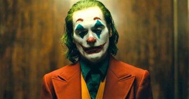 Joker Comic Books