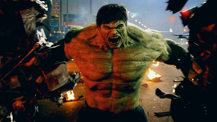 hulk marvel cinematic universe