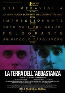 la terra dell'abbastanza critica festa do cinema italiano