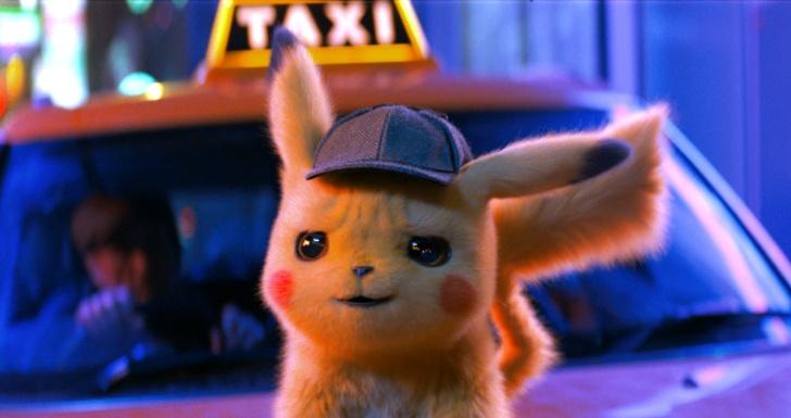 Pokémon Detetive Pikachu (1)