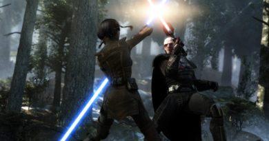 Star Wars: The Old Republic terá uma nova expansão