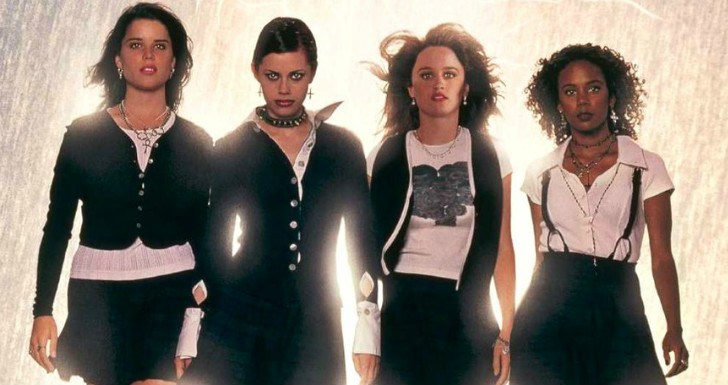 The Craft O Feitiço