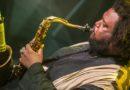 Kamasi Washington: um saxofone no céu, na terra e no LAV