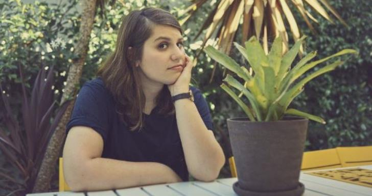 Alex Lahey - The Best of Luck Club - Unspoken History