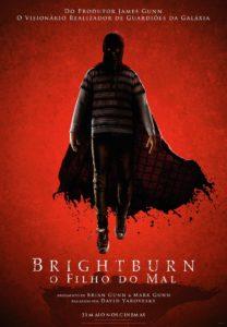 Brightburn: O Filho do Ma