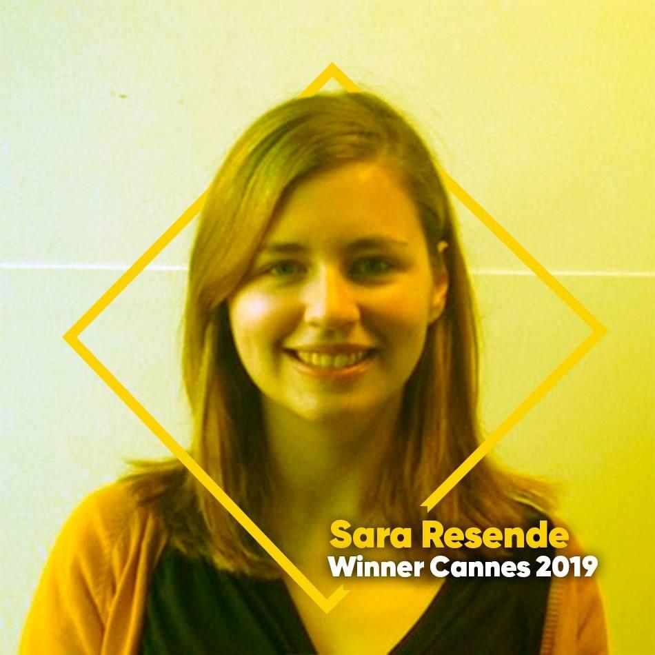 European Film Challenge Sara Resende