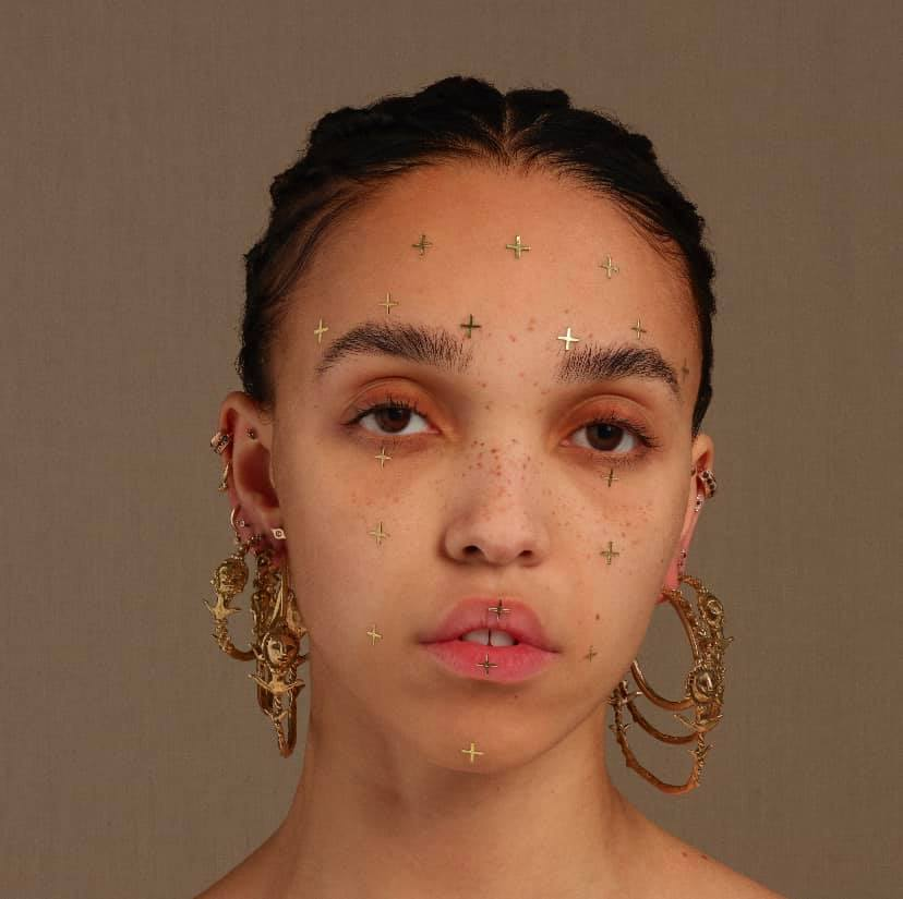 FKA Twigs - Playlist de Abril 2019