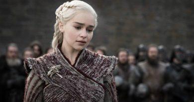 Game of Thrones | Emilia Clarke fala sobre final de Daenerys