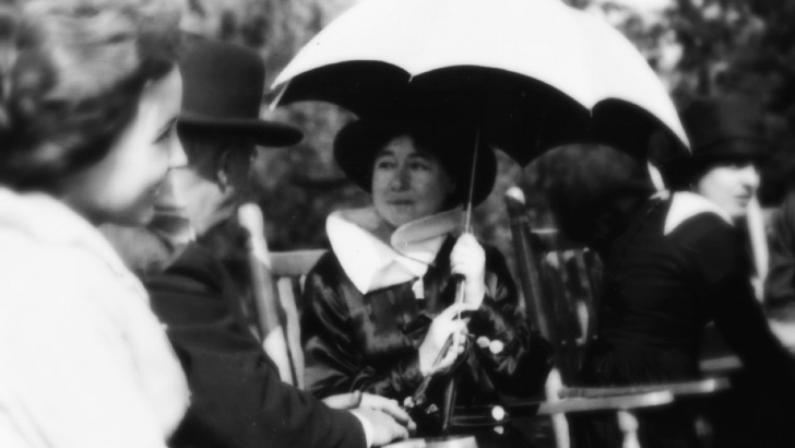 be natural the untold story of alice guy blache critica indielisboa