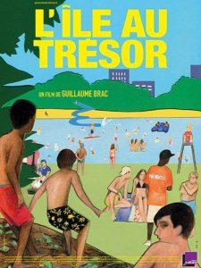 L'île au trésor critica indielisboa