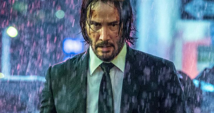 John Wick é implacável e Lionsgate já garantiu novo capítulo