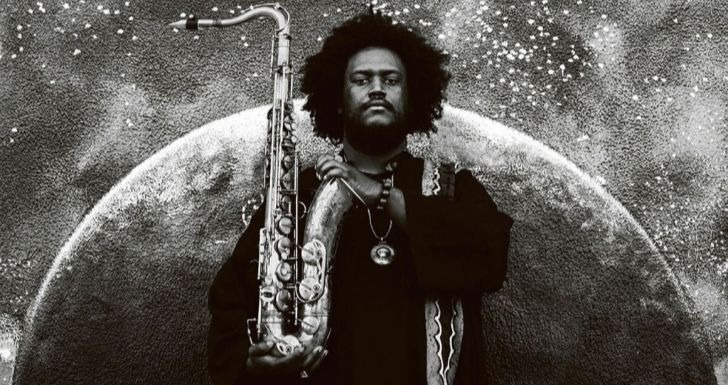 Kamasi Washington-concerto-Portugal