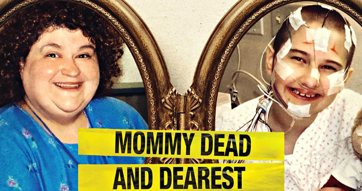 the act mommy dead and dearest