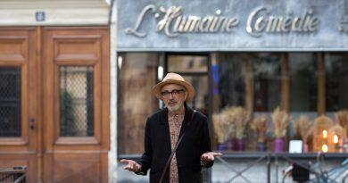 72º Festival de Cannes | 'It Must Be Heaven' : O céu de Suleiman