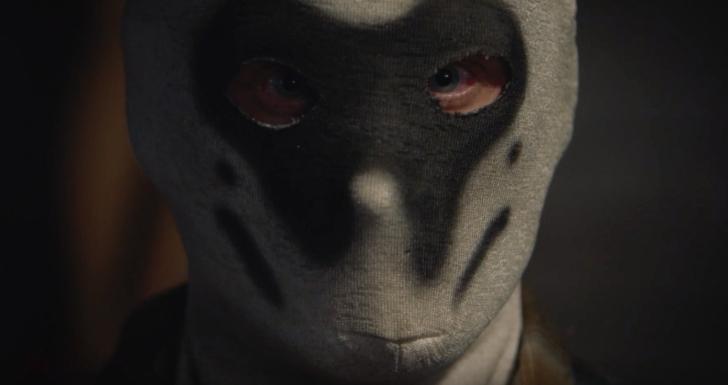 Watchmen HBO Portugal