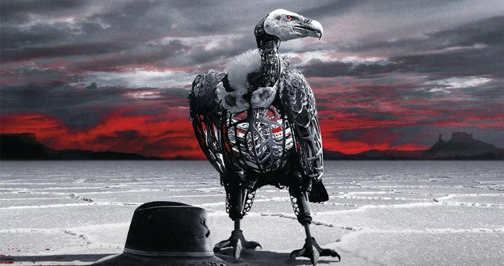 Westworld t3