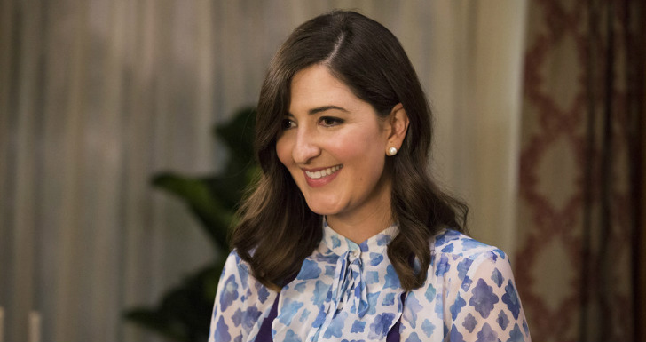 emmy D'Arcy Carden