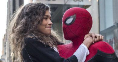 Homem-Aranha: Longe de Casa   Passatempo MHD