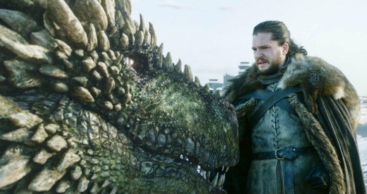 Game of Thrones   Já começaram as filmagens da prequela