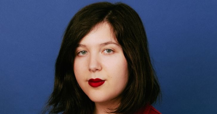 """""""Forever Half Mast"""" Lucy Dacus 2019"""