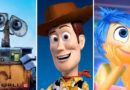 TOP Filmes Pixar | Ranking oficial MHD