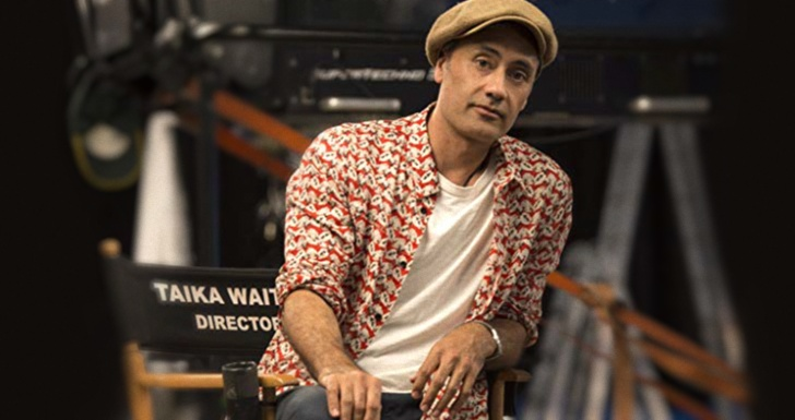 Taika Waititi Disney Marvel 20th Century Fox