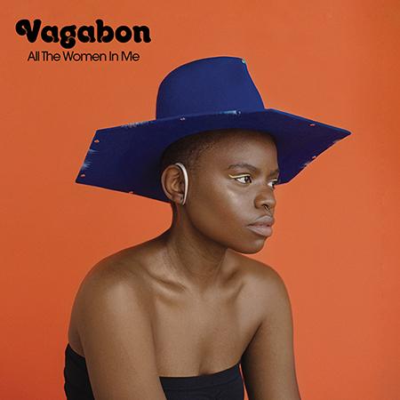 Vagabon - All the Women in Me - Flood Hands