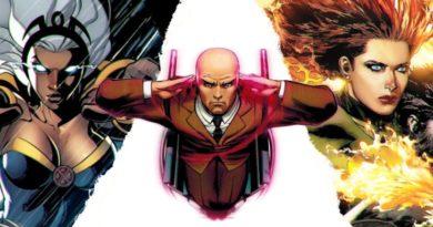 X-Men   Os mutantes mais poderosos do Universo Marvel