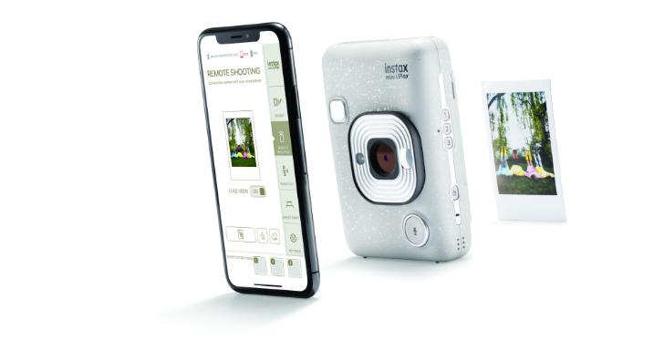 Instax LiPlay Fujifilm