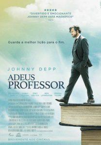 Adeus, Professor