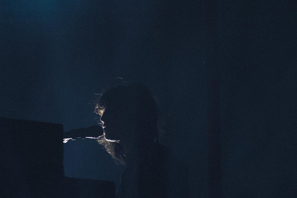SBSR 2019: Charlotte Gainsbourg©Margarida Ribeiro