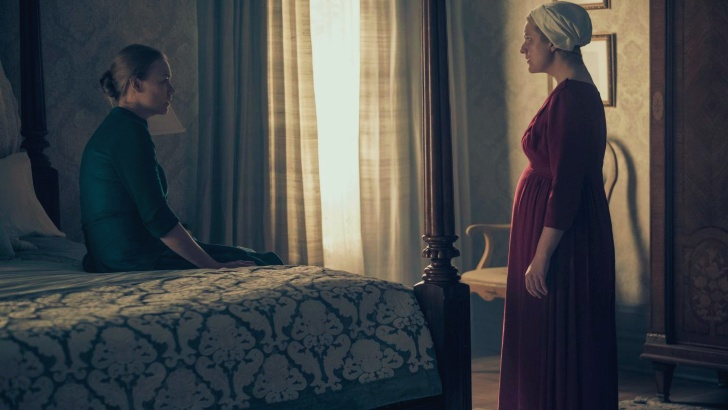 the handmaids tale emmys