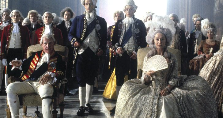 helen mirren catherine the great