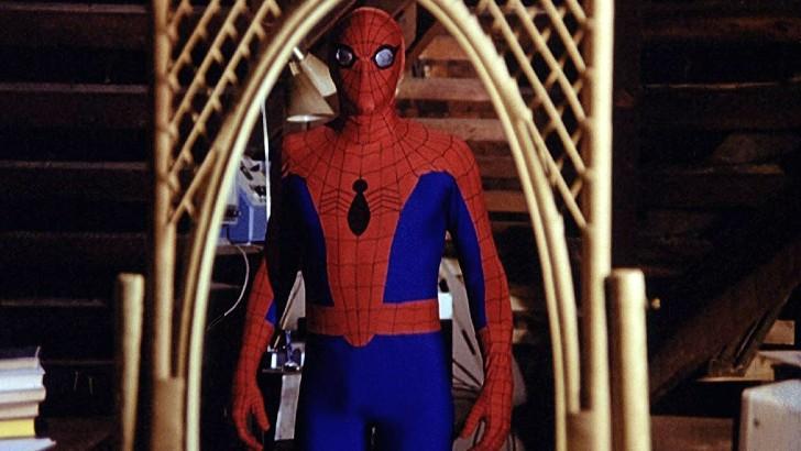 homem aranha figura de estilo